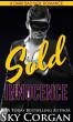 Sold Innocence: A Dark Bad Boy Romance by Sky Corgan
