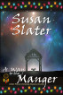 A Way To The Manger by Susan Slater