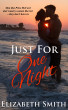 Just For One Night by Elizabeth Smith