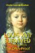 Louis XVII Survived the Temple Prison: The DNA Proof by Charles Louis De bourbon