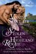 Stolen by a Highland Rogue by Vonda Sinclair