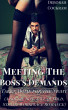 Meeting The Billionaire Boss's Demands: Taken Home for the Night (A Rough, Hot, Tale of Wild, Steamy Workplace Romance) by Deborah Cockram