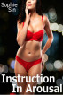 Instruction In Arousal by Sophie Sin