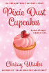 Pixie Dust Cupcakes by Chrissy Wissler