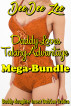 Daddy Loves Taking Advantage Mega-Bundle: Daddy-daughter Incest DubCon Erotica by DeeDee Zee