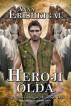 Heroji Olda: novella (Slovenian Edition) by Anna Erishkigal