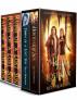 The Lost Sun Universe Box Set by Riley Morrison