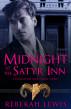 Midnight at the Satyr Inn by Rebekah Lewis