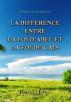 Sermons sur la Genèse(V)  ; La différence entre la foi d'Abel et la foi de Caïn by Paul C. Jong
