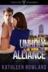 Unholy Alliance by Kathleen Rowland