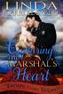 Capturing The Marshal's Heart by Linda Carroll-Bradd
