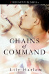Chains of Command by Lily Harlem