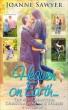 Christian Romance: Heaven on Earth... [4 Beautiful Christian Romance Stories] by Joanne Sawyer