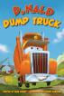 Donald Dump Truck by Hugh Wright