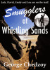 Smugglers at Whistling Sands by George Chedzoy
