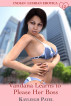 Vandana Learns to Please Her Boss by Kayleigh Patel
