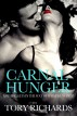 Carnal Hunger by Tory Richards