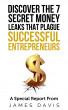 The Ambitious Entrepreneur by James Davis