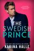 The Swedish Prince by Karina Halle
