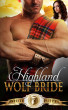 Highland Wolf Bride by Whitepuppy