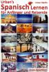 Urban's Spanisch Lernen - für Anfänger und Reisende (Ebook-Sprachkurs) by Urban Napflin