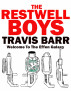 The Restwell Boys by Travis Barr