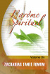 L'arôme Spirituel (volume Un) by Zacharias Tanee Fomum
