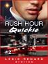 Rush Hour Quickie #2 - Toronto Commuter Erotic Romance by Lexie Renard