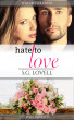 Hate To Love by S.G. Lovell