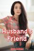 Husband's Friend by Isa Adam