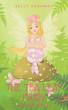 The Tea Leaf Fairy by Kelly Hashway