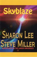 Sharon Lee and Steve Miller - Skyblaze