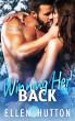 Winning Her Back: A Bad Boy Second Chance Romance by Ellen Hutton