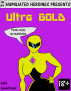 Ultra Gold by Jack Leventreur