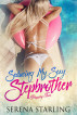 Peeping Tom: Seducing My Sexy Stepbrother #3 by Serena Starling