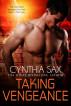 Taking Vengeance by Cynthia Sax