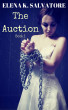 The Auction Book 1 by Elena K. Salvatore