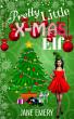 Pretty Little X-Mas Elf by Jane Emery