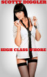 High Class Whore by Scotty Diggler