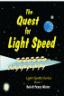 The Quest for Light Speed by Bob Winter & Penny Winter
