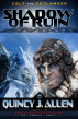 Colt the Outlander: Shadow of Ruin by Quincy J. Allen