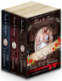 ~ The Victorian Collector's Box Set ~ by Lady T.L. Jennings