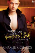 The Officer and the Vampire Chef by Charlie Richards