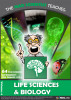 The Mad Scientist Teaches: Life science - 64 Fun science experiments for grades 1 to 8 by JB Concepts Media
