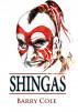 Shingas by barry cole
