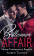 Billionaire Affair by Amber Turner