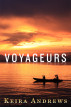Voyageurs by Keira Andrews