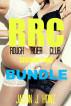 Rough Rider Club (RRC) Season Two Bundle by Jason J. Honz
