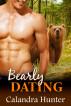 Bearly Dating by Calandra Hunter
