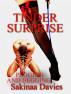 Tinder Surprise: Pegging And Begging Part I  - Chastity Awakening by Sakinaa Davies